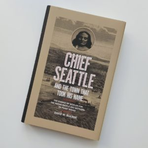 Chief Seattle Cover Image